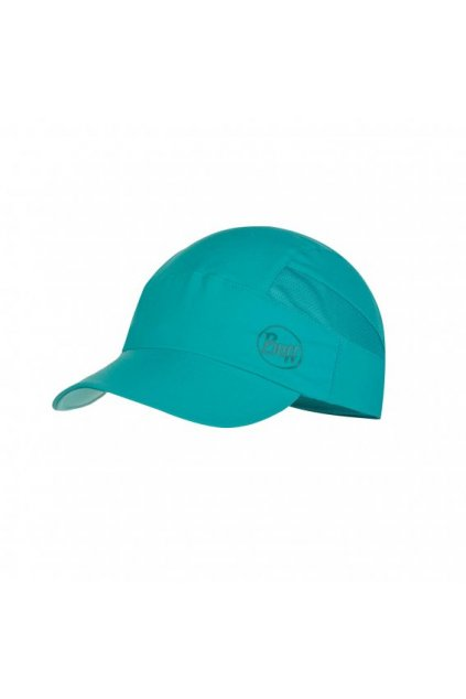 pack trek cap solid deep sea green 1172188141000 ss20