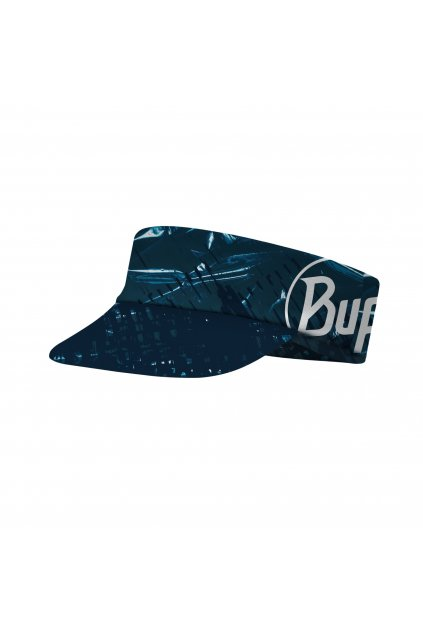 buff pack run visor patterned xcross multii 1 901464