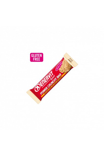 Enervit Power Crunchy Bar cookie