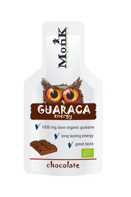 Guaraca energy Chocolate 500px