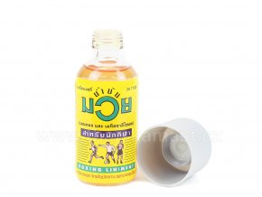 Thajský olej Namman Muay 120ml