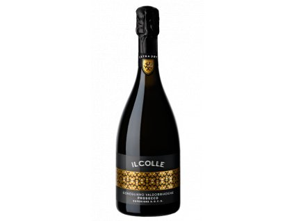 PROSECCO IL COLLE EXTRA DRY BRUT TEXTURE DOCG
