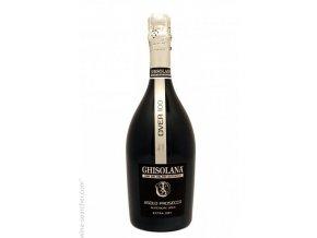 Ghisolana Prosecco Superiore D.O.C.G. Extra Dry Bio 0,75l