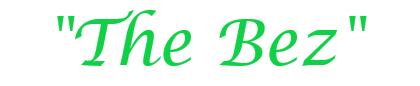 The Bez