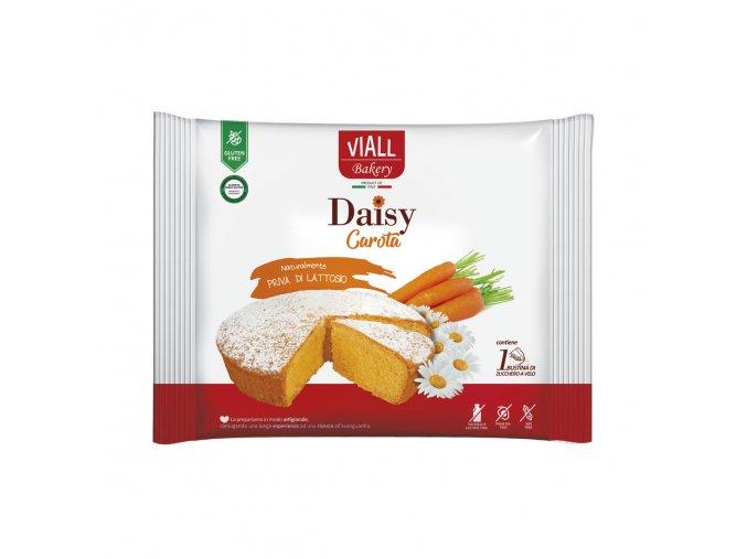 Daisy koláče bezlepkové