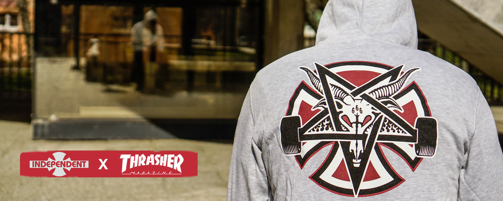 indy x thrasher