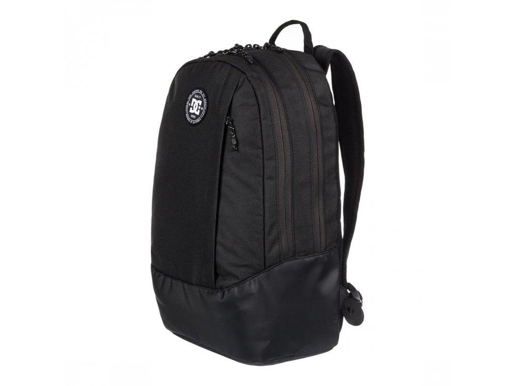 cd9cf0e59f vyr 2043DC Shoes Punchyard Backpack Black 05