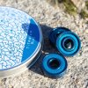 BLURS BEARINGS TITANIUM BLUE