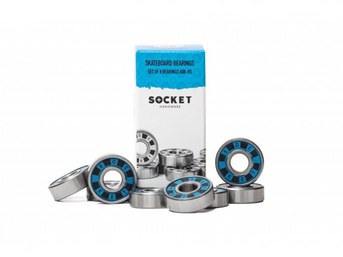 3814 bearings socket blue 2020