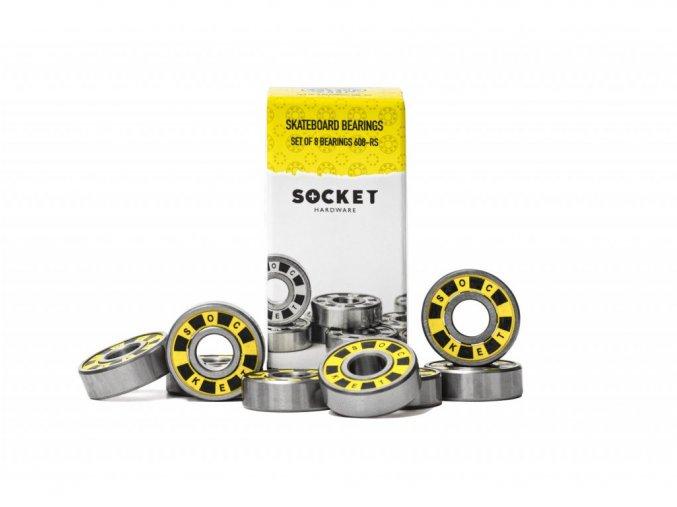 3811 bearings socket yellow 2020