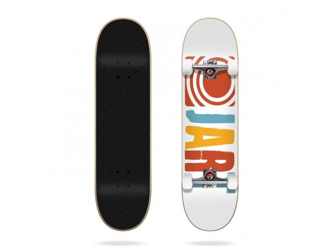 jart classic 8 0 complete skateboard