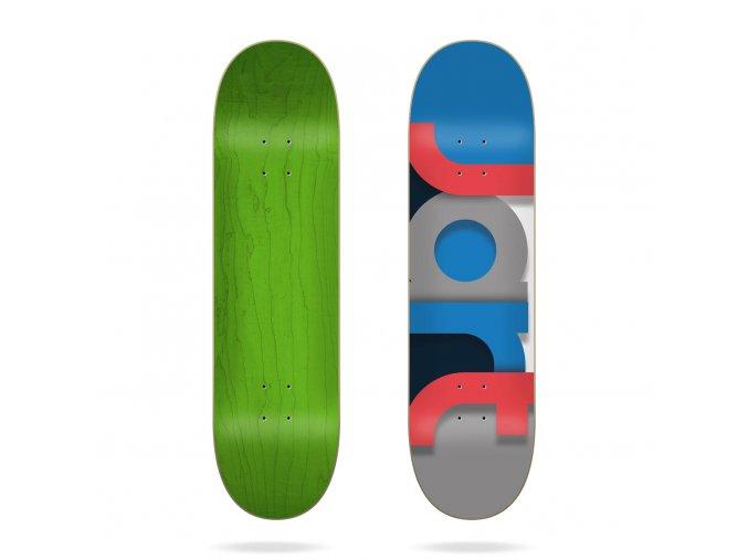 product j a jart mighty 8 125 skateboard deck