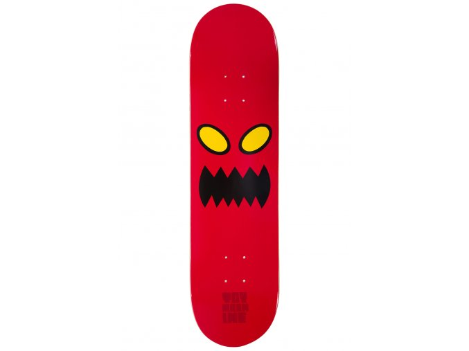 93928 0 ToyMachine MonsterFace8