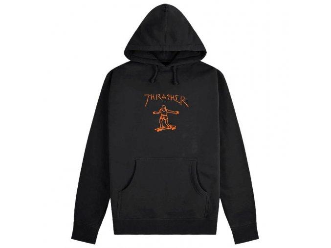 thrasher gonz hoodie black 1 1024x