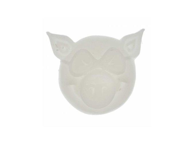 pig new pig head wax assorted