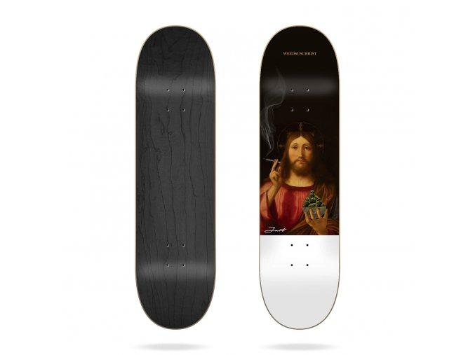 jart renaissance 8 0 skateboard deck