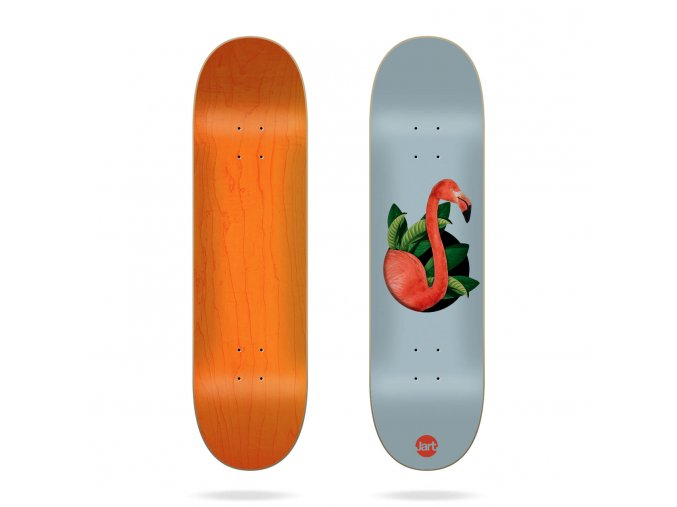 jart dimension 7 75 skateboard deck