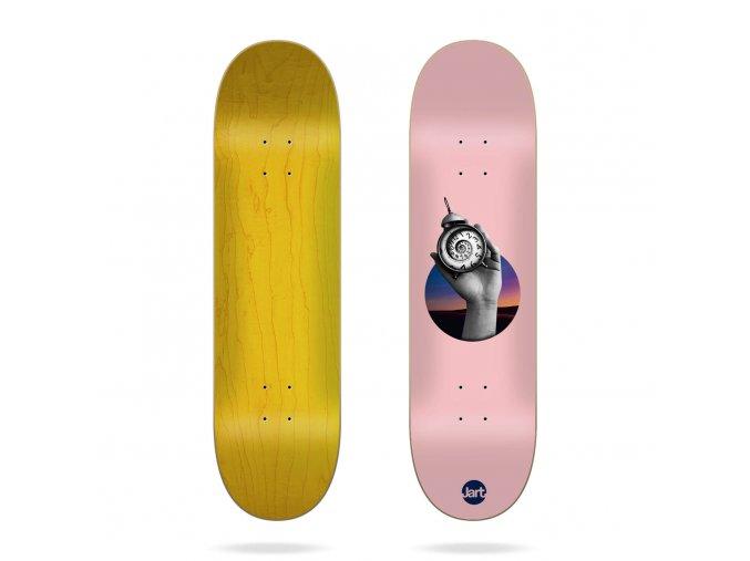 jart dimension 7 87 skateboard deck