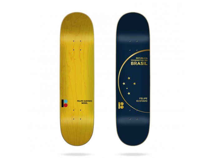 product p l plan b felipe passport 8 skateboard deck