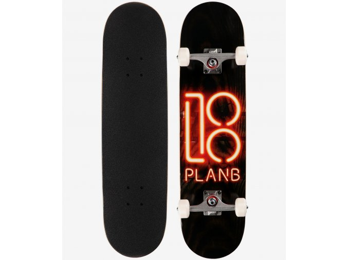 138881 0 PlanB TeamNeonSign8