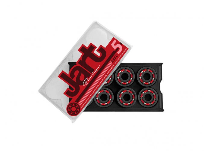 product j a jart abec 5 bearings