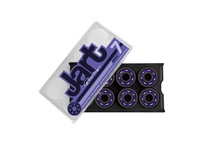 product j a jart abec 7 bearings