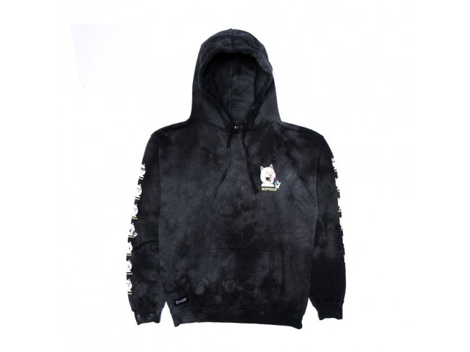 black tie dye hoodiefront 1024x1024