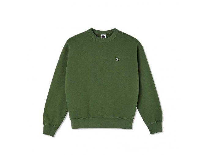 PATCH SHIRT HUNTER GREEN 1 896x896