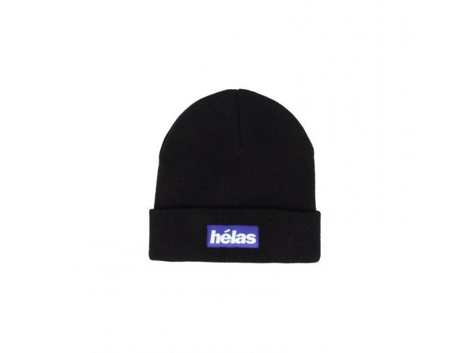 bench cap black 3