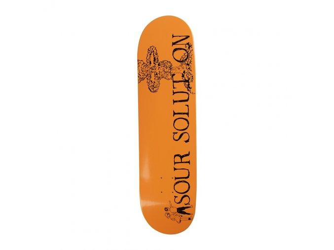 SOUR FA20 024 Nuclear Orange Deck 1