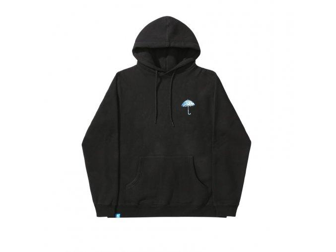 cloudio hoodie black 2