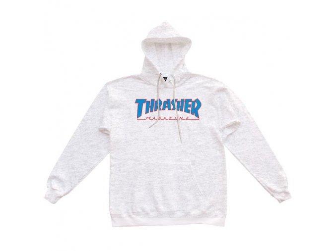 outlinelogo bluered heathergrey hoodie 650 2