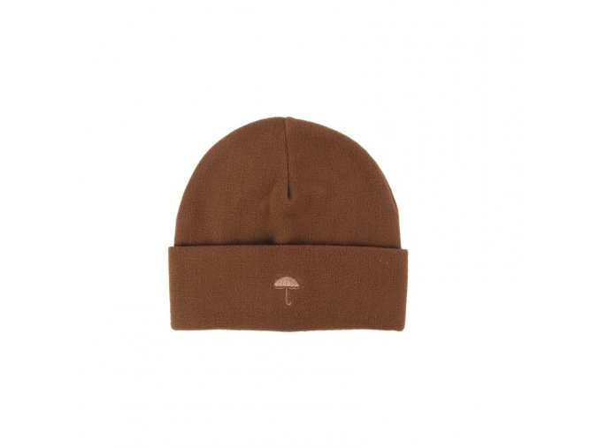 coldout beanie toffee