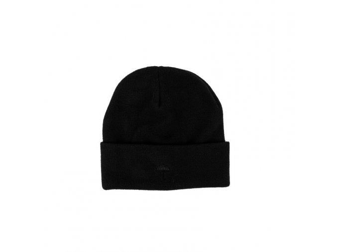coldout beanie black