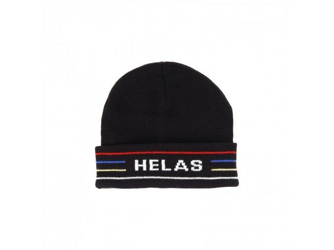 classic velvet cap black