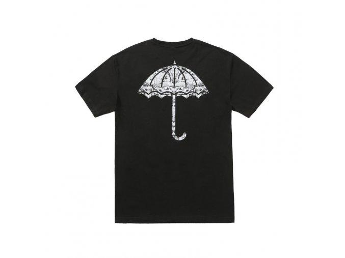 dome tee black