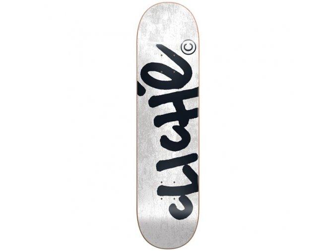 10026519 CLE BANCO White