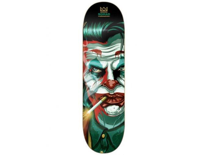 1206016 Skate deska Nomad Joker MEDIUM main