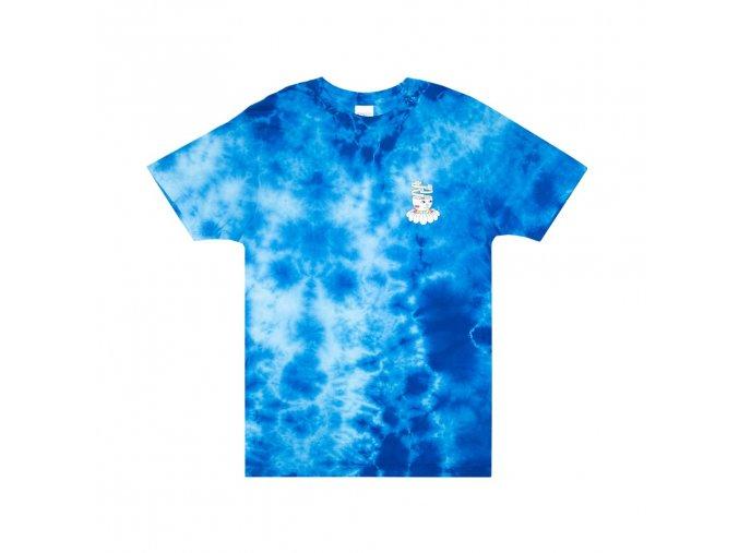Imagine Tee (Blue Lightning Wash) 3