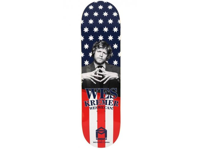 sk8mafia wes we can skateboard deck bottom 1 1 1.1507029687