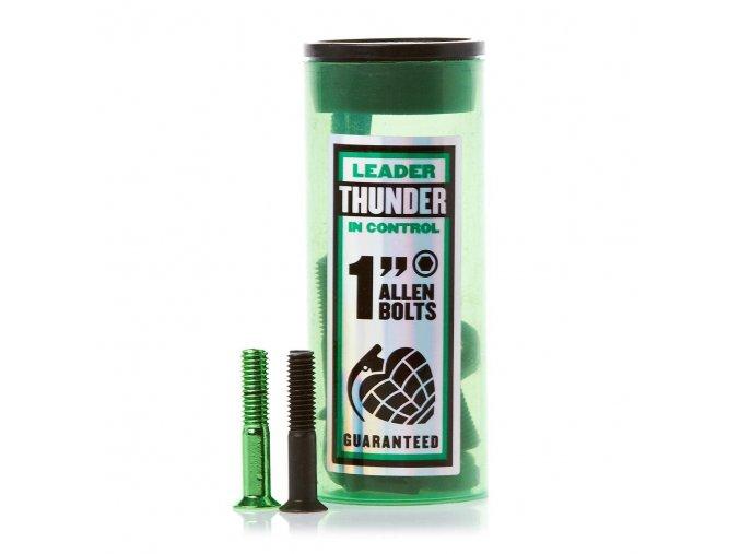 vyr 402thunder bolts thunder allen bolts 1 inch