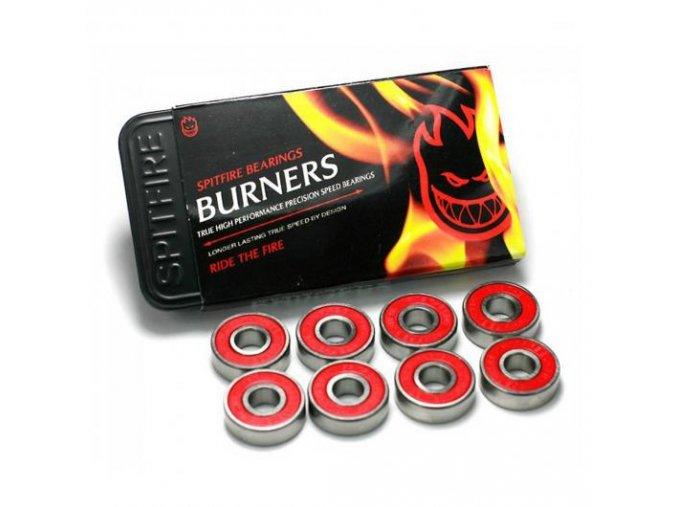 vyr 2279spitfire burners abec7 skateboard bearings