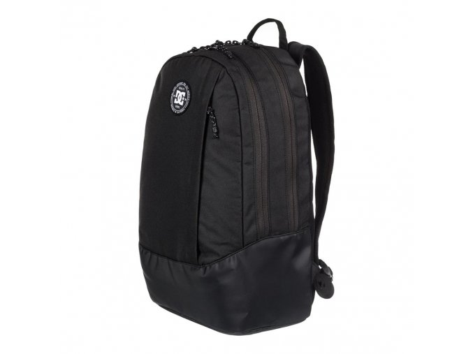 vyr 2043DC Shoes Punchyard Backpack Black 05