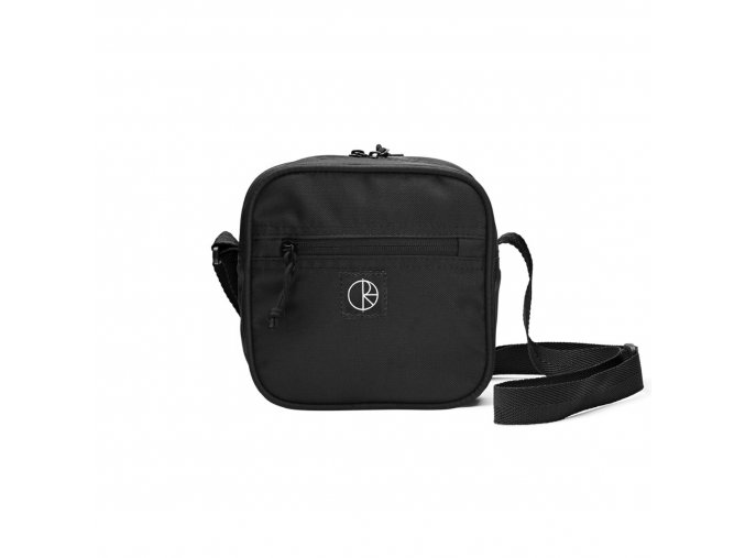 CORDURA DEALER BAG BLACK 1