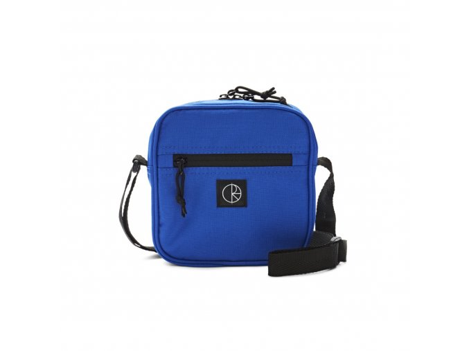 CORDURA DEALER BAG BLUE 1