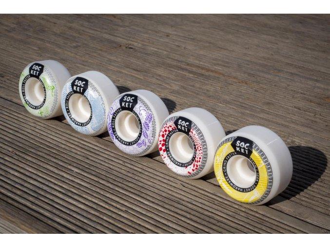 WH 18214 55S3 Wheels Socket OneZeroZero 55mm S3 Pic1