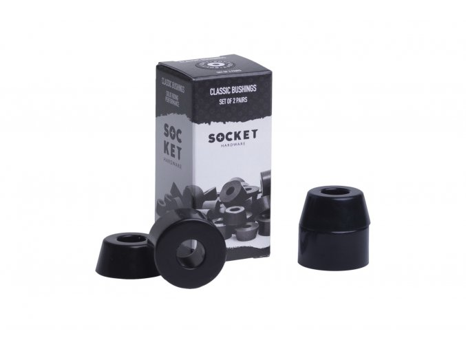 SI 18101 S Silentblocks Classic Soft 85A