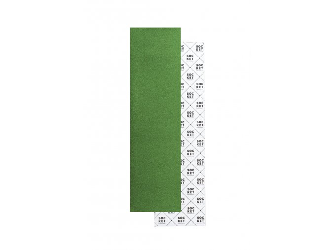 GR 19102 GN Griptape Socket Black GREEN