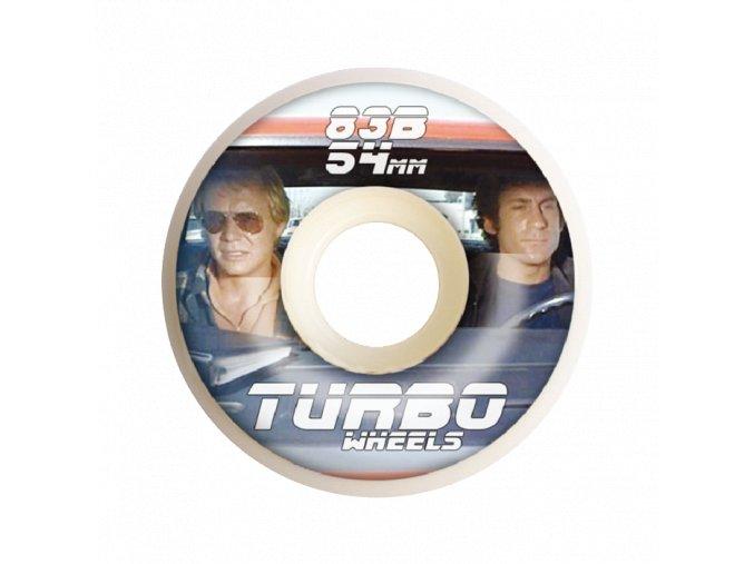 turbo starsky