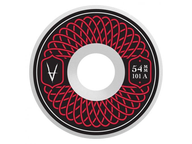 ANTIZ F2017 wheel rubber 54